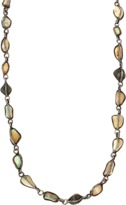 Arunashi Opal Necklace