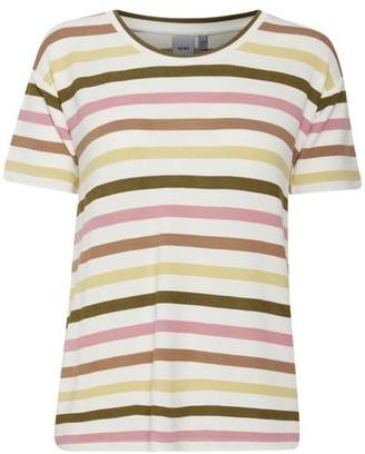 Ichi Uriella Short Sleeve T Shirt - XS