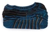 Nordstrom Men's 3-Pack Liner Socks