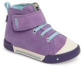 Keen Kid's 'Encanto Scout' High Top Sneaker