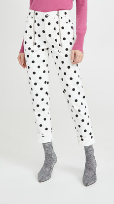 Marc Jacobs The Turn Up Jeans