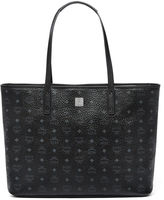MCM Anya Top Zip Shopper