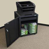Marvel Heavy Duty Multipurpose Mobile Storage Cabinet