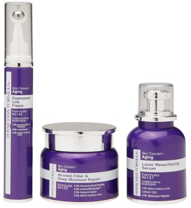 Physicians Formula Cosmetic Procedure Alternatives Kit Skin Concern: Visible Aging