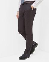 Diamond Design Trousers