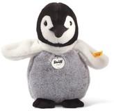 Steiff Infant Flaps Baby Penguin Stuffed Animal