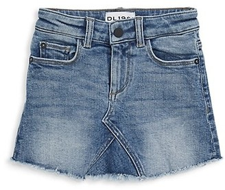 DL1961 Little Girl's Jenny Denim Skirt