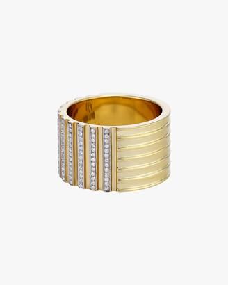 Swati Dhanak Two-Way Column Ring