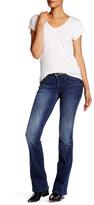 Diesel Louvboot Slim Bootcut Jean