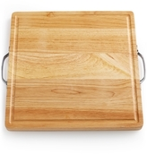 Martha Stewart Collection Martha Stewart Collection Wood Board with Handles