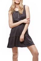 Free People Brittany Peplum Dress