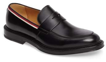 Gucci Beyond Penny Loafer
