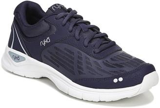 Ryka Leather Athletic Sneakers - Rae 2