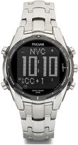 Pulsar Mens Chronograph Watch PQ2001