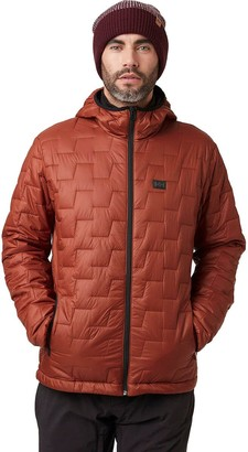 Helly Hansen Lifaloft Hooded Insulator Jacket - Men's