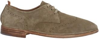 Elia Maurizi Lace-up shoes