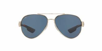 Costa del Mar Unisex's South Point Sunglasses
