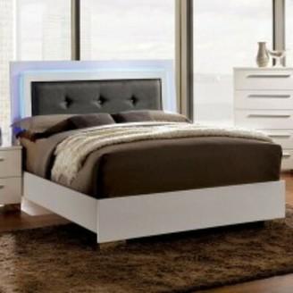 Orren Ellis Havilland Contemporary Bed Size: King