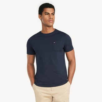 Tommy Hilfiger Essential Classic Pocket T-Shirt
