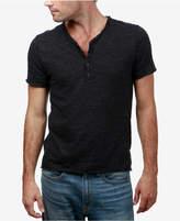 Lucky Brand Men's Henley T-Shirt