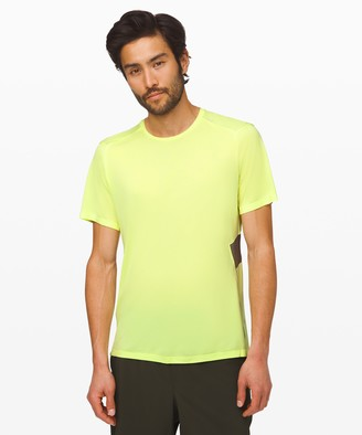 Lululemon Fast and Free Short Sleeve