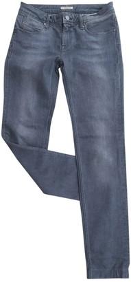 Burberry Grey Denim - Jeans Jeans for Women