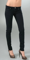 Unknown Factory Elegant Pocket Skinny Jean