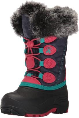 Kamik Unisex-Child Snowgypsy Snow Boot
