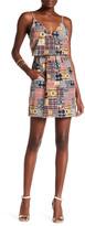 Amanda Uprichard Easy Pocket Silk Dress