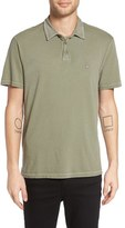John Varvatos Peace Polo
