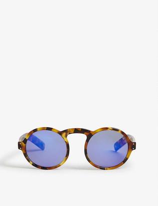Giorgio Armani AR803M tortoiseshell acetate sunglasses