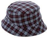 Burberry Reversible Bucket Hat