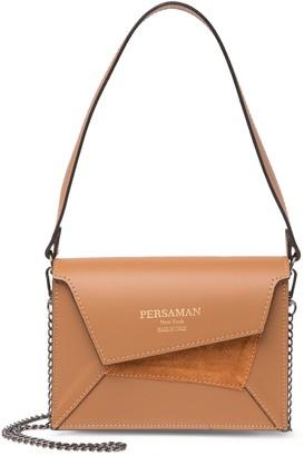 Persaman New York Bellinda Leather Crossbody Bag