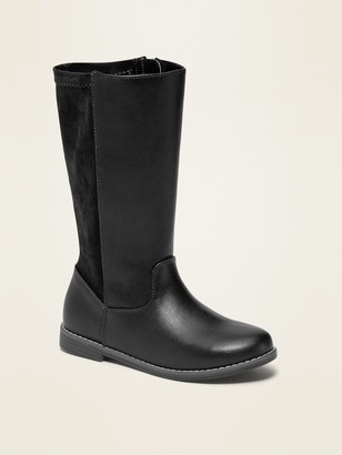 Old Navy Tall Boots for Girls