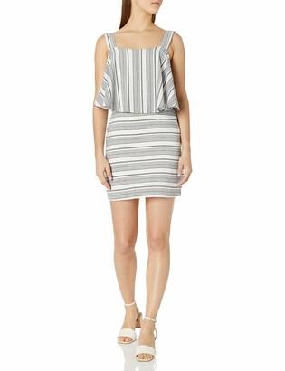 MinkPink Women's Deckside Mini Dress