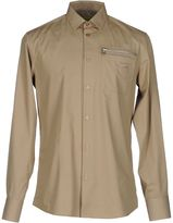 Versace Shirts - Item 38564447