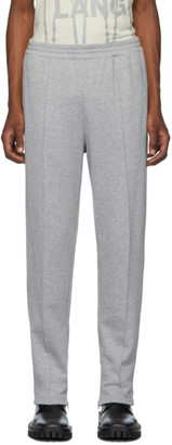 Helmut Lang Grey Vintage Lounge Pants
