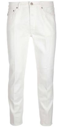 Golden Goose Straight-Leg Denim Jeans