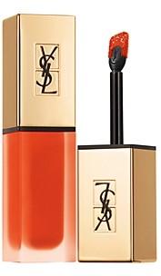 Saint Laurent Tatouage Couture Liquid Matte Lip Stain