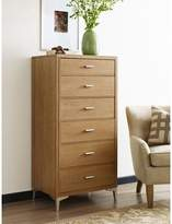 Rachael Ray Hygge 6 Drawer Lingerie Chest Home