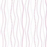 York Wall Coverings York wallcoverings Peek-A-Boo Dotty Stripe Ultra Removable Wallpaper