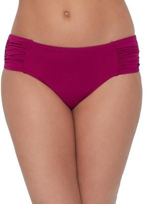 Tommy Bahama Pearl Solids Bikini Bottom
