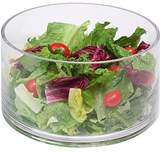 Artland Salad Bowl, Transparent