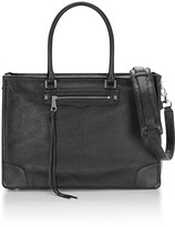 Rebecca Minkoff Best Seller Always On Large Regan Satchel Bag