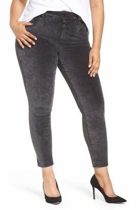 Lucky Brand Women's Plus Size Emma Denim Legging