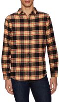 Jachs Flannel One Pocket Sportshirt