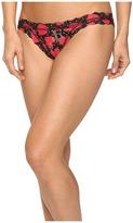 Hanky Panky Queen of Hearts Brazilian Bikini
