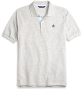 Brooks Brothers Boys' Pique Polo - Little Kid, Big Kid