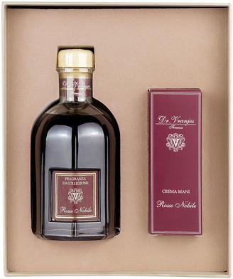 Dr.Vranjes Rosso Nobile Diffuser & Hand Cream Gift Box