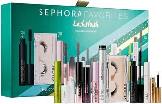 Sephora Favorites Lashstash Mascara Set